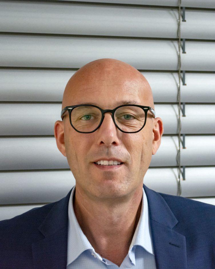 Thomas Franke leitet seit Juli 2019 den Vertrieb und das Marketing bei GEIGER Antriebstechnik.