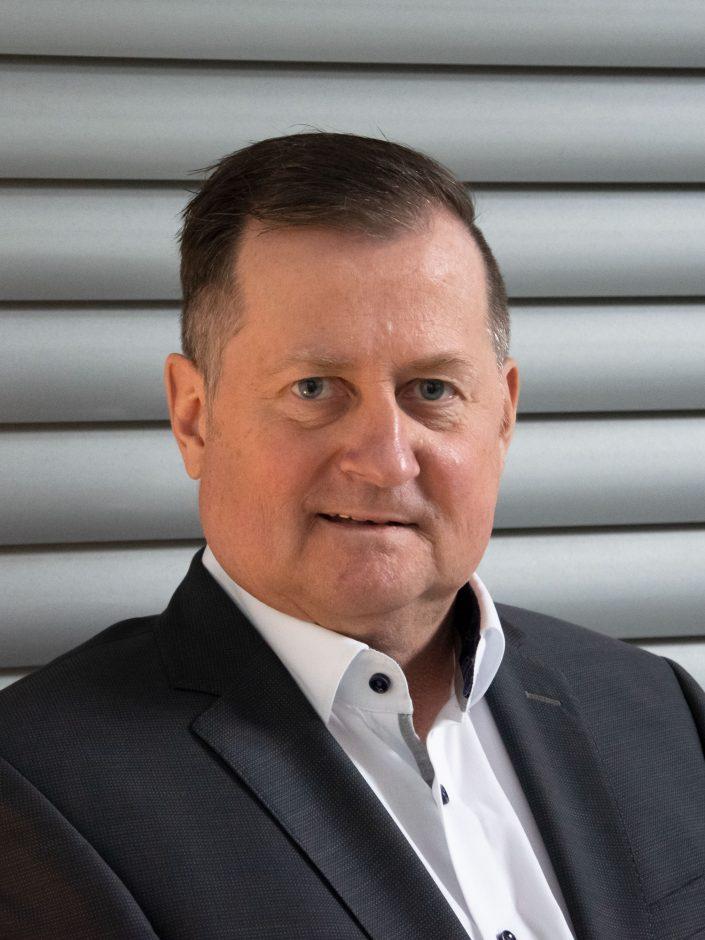 Dr. Jens Hoche leitet den weltweiten Vertrieb, Marketing und Customer Service bei GEIGER Antriebstechnik. Bildquelle: GEIGER