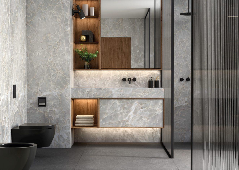 Cosentino-Sensa_Vancouver- Bathroom