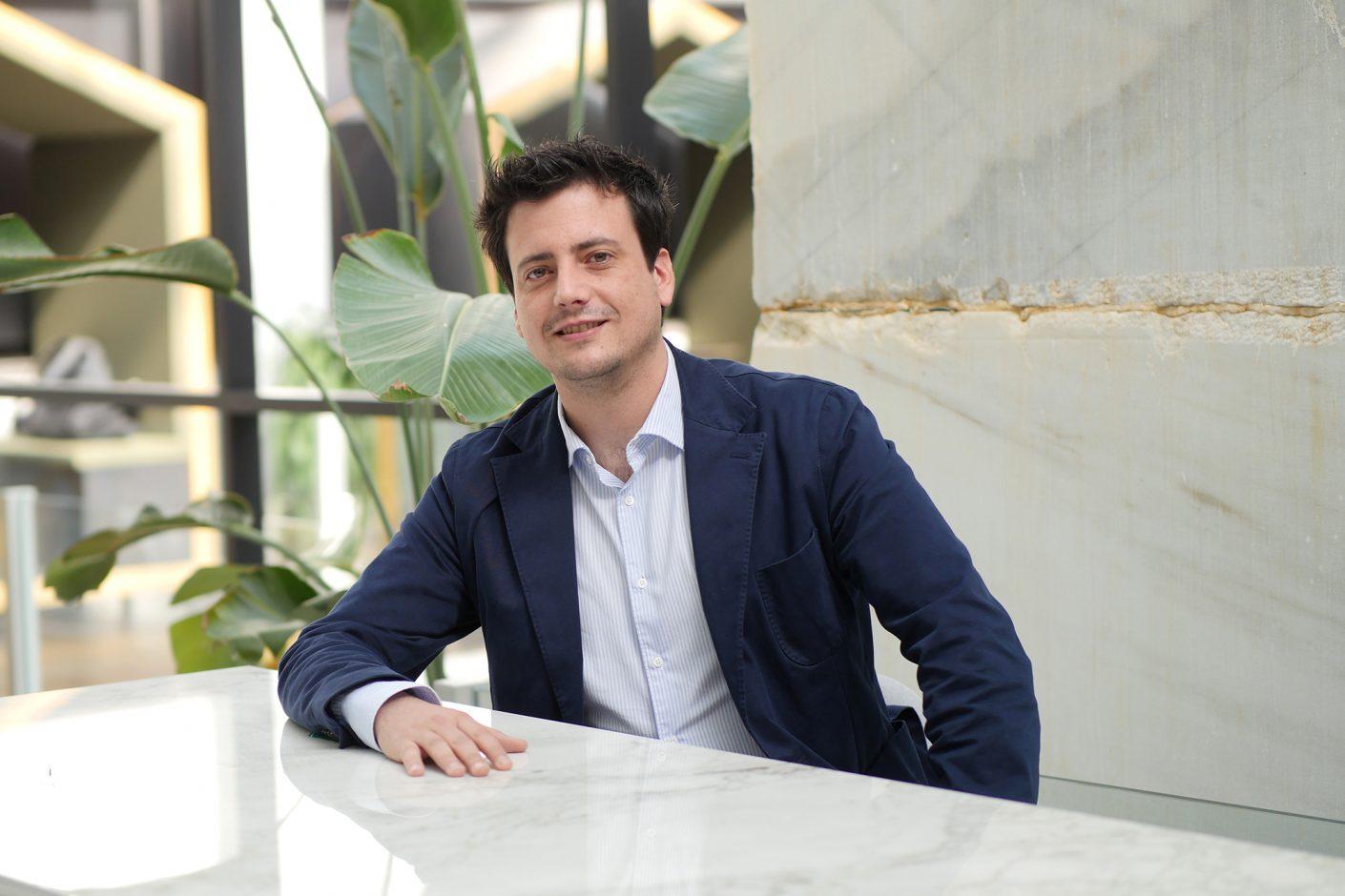 Cosentino gründet eine neue Digital Business Unit, geleitet von Paco Martínez-Cosentino Alfonso. Quelle: Cosentino