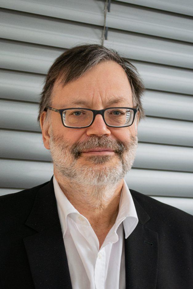 Markus Gummich übernimmt bei GEIGER Antriebstechnik die Leitung der Entwicklung & Konstruktion. Bildquelle: GEIGER