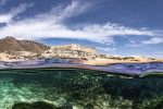 Das Licht, die Farben und die Natur des Mittelmeerraums inspirierten Cosentino zur Kreation der neuen Silestone®-Kollektion Sunlit Days mit fünf Farben.